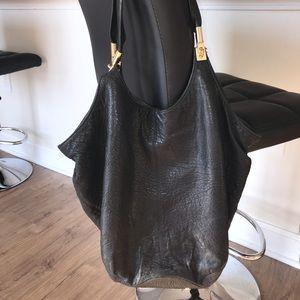 Black Elizabeth and James shoulder bag